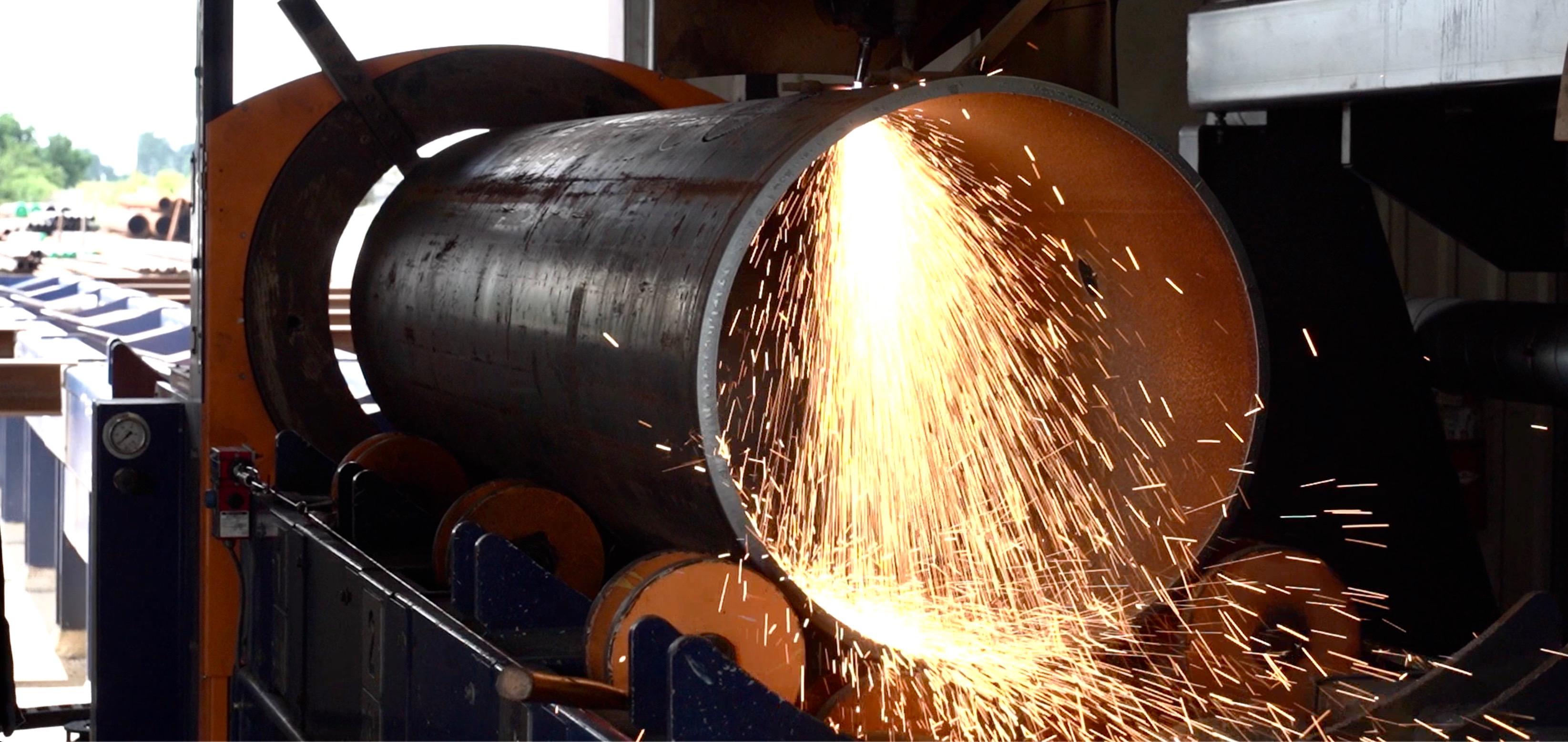Material Processing & Machining