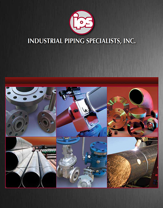 Downloadable Brochure - IPS OVERVIEW, PRODUCTS & SERVICES
