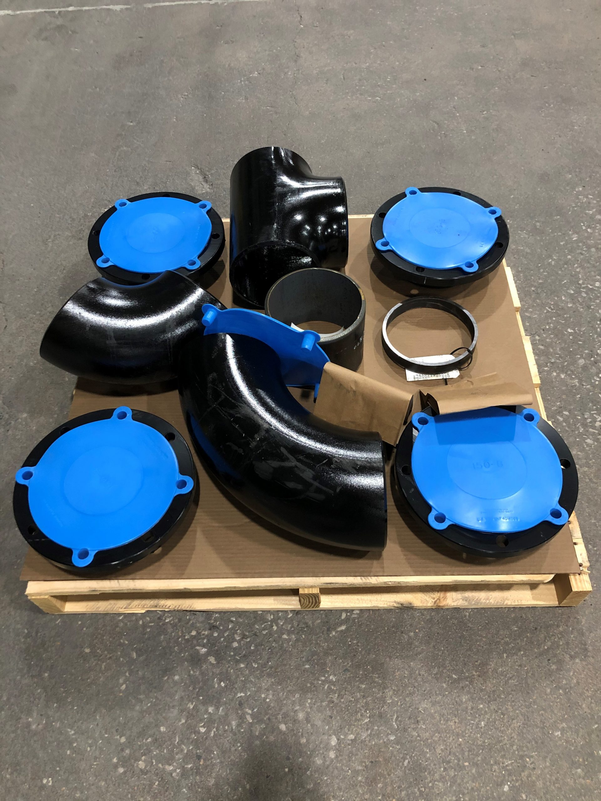 Custom Fabrication KITS